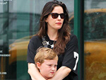 Star Tracks: Star Tracks: Wednesday, June 19, 2013 | Liv Tyler