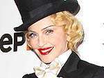 Star Tracks: Star Tracks: Wednesday, June 19, 2013 | Madonna