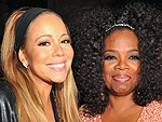 See Latest Oprah Winfrey Photos
