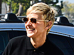 See Latest Ellen DeGeneres Photos