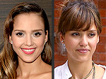 Celeb Hair Makeovers: Better Before or After? | Jessica Alba
