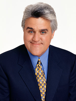 PEOPLE's TV Critic: So Long, Farewell, Jay Leno – But It Was Time to Say Goodbye