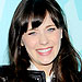 Style Rx: Zooey Deschanel, We Fear You May Be Trapped Inside Your Tights