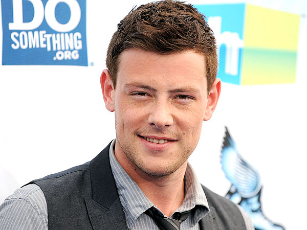 Glee's Farewell to Cory Monteith – and Finn – Was Beautiful