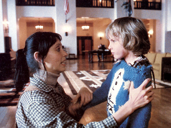 Little Boy from The Shining Now Living a Life So Normal, It's Scary