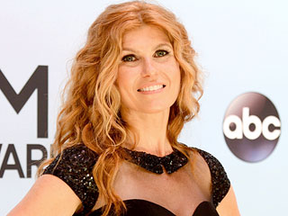 #TBT, Amazing Hair Edition: You Won't Believe Connie Britton's '80s Shag