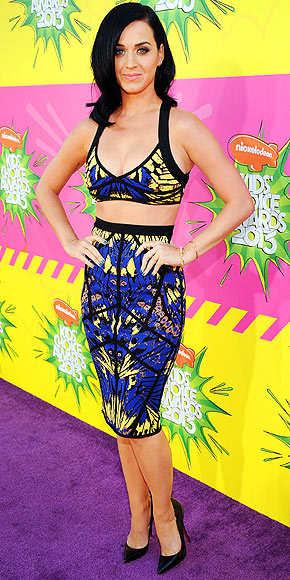13 Looks You've Gotta See from the Kids' Choice Awards