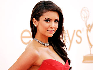 Nina Dobrev's Top 10 Red Carpet Looks