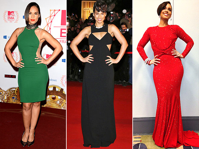The Celebrity Guide to Posing on the Red Carpet