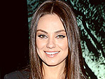 Last Night's Look: Love It or Leave It? | Mila Kunis