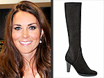 I Really Love My ... Catherine&#39;s Boots and More! | Kate Middleton