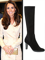 I Really Love My ... Catherine's Boots and More! | Kate Middleton