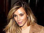See Latest Kim Kardashian Photos