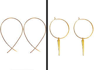 Exclusive Deal: The Most Perfect Earrings