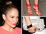 Love Her Outfit! | Jennifer Lopez