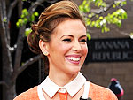 Obsessed or Hot Mess? Vote on These Daring Looks | Alyssa Milano