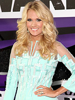 Obsessed or Hot Mess? Vote on These Daring Looks | Carrie Underwood