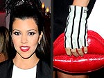 Obsessed or Hot Mess?Vote on These Daring Looks | Kourtney Kardashian