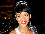 See Latest Rihanna Photos
