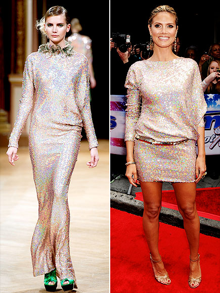 Better on the Runway or Red Carpet?