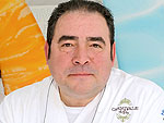 Emeril Lagasse's Top Grilling Tips