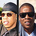 The Many Shades of Jay-Z