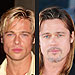 Brad Pitt's Changing Looks!