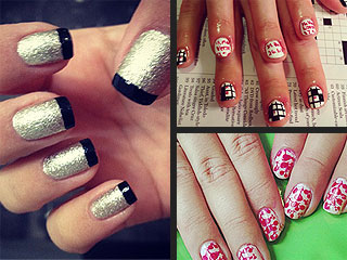 Show Off Your Amazing DIY Nail Art