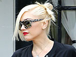 Hot Mama! Gwen Stefani Steps Out 6 Weeks After Baby