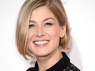 Gone Girl's Rosamund Pike on the 'Most Toxic Marriage in the World'