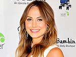Stacy Keibler Welcomes a Daughter