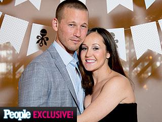 Ashley Hebert Welcomes a Baby Boy