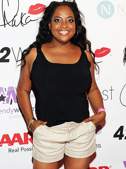 Sherri Shepherd Slams Carnival Worker for Insulting Her Son