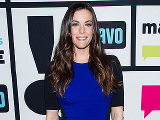 Liv Tyler Confirms: Yes, I'm Pregnant!