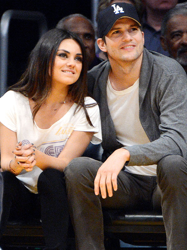 Mila Kunis 'Was Born to Be a Mom,' Says Source