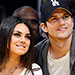 It's a Girl for Ashton Kutcher and Mila Kunis | Ash