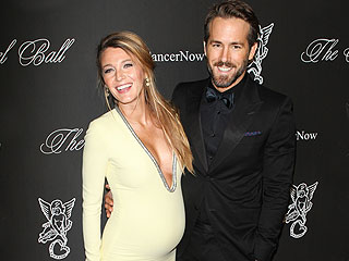 Haute Mama! Blake Lively Looks Stunning on the Red Carpet