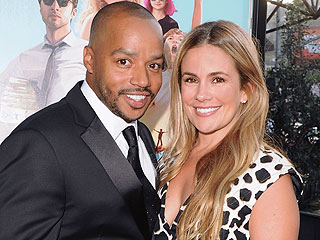 Another Baby on the Way for Donald Faison and CaCee Cobb