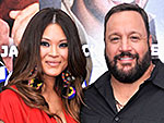 Fourth Child on the Way for Kevin James