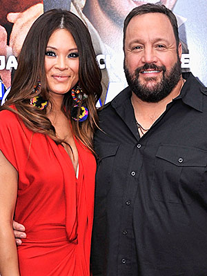 Kevin James Welcomes Daughter Sistine Sabella