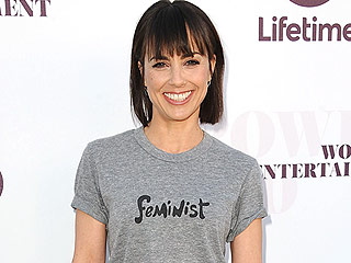 Constance Zimmer: My Husband Handles 'All the Cooking and Cleaning'
