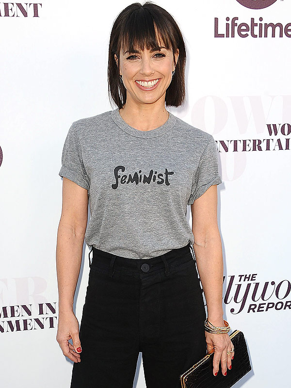 House of Cards' Constance Zimmer Says She Gained Body Confidence in Her 40s