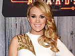 Carrie Underwood's Rock Star-Worthy Pregnancy Style