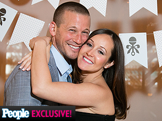 Inside Bachelorette Star Ashley Hebert's Baby Shower