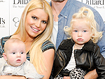 The Simpson-Johnsons | Jessica Simpson
