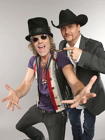 Big & Rich: We Didn't Break Up