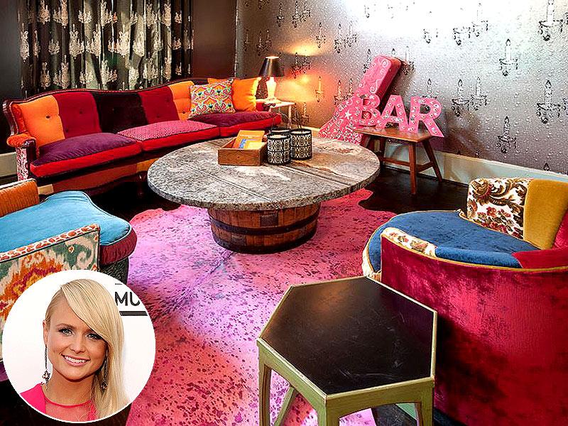 Miranda Lambert Bed and Breakfast: The Ladysmith