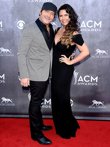Jerrod Niemann Marries Morgan Petek