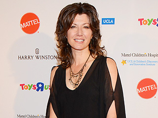 Who Inspired Amy Grant's Love of Figure Skating? (Hint: It's Not Vince Gill)