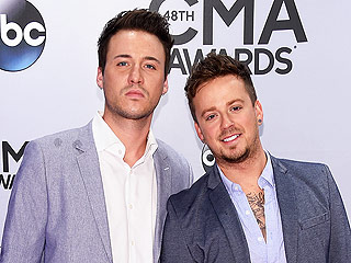 Hear Love and Theft's New Single!